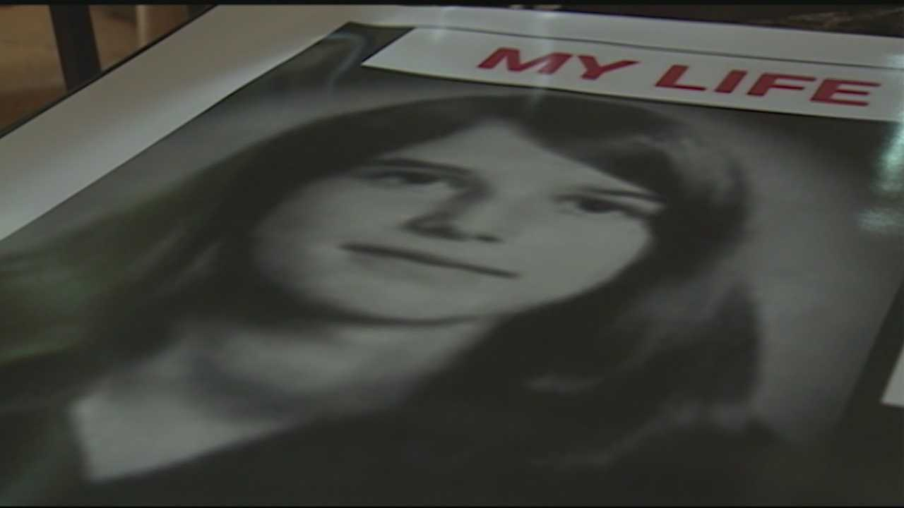 Forty-four years after Kathy Gloddy's death, her family is renewing its efforts to find her killer.