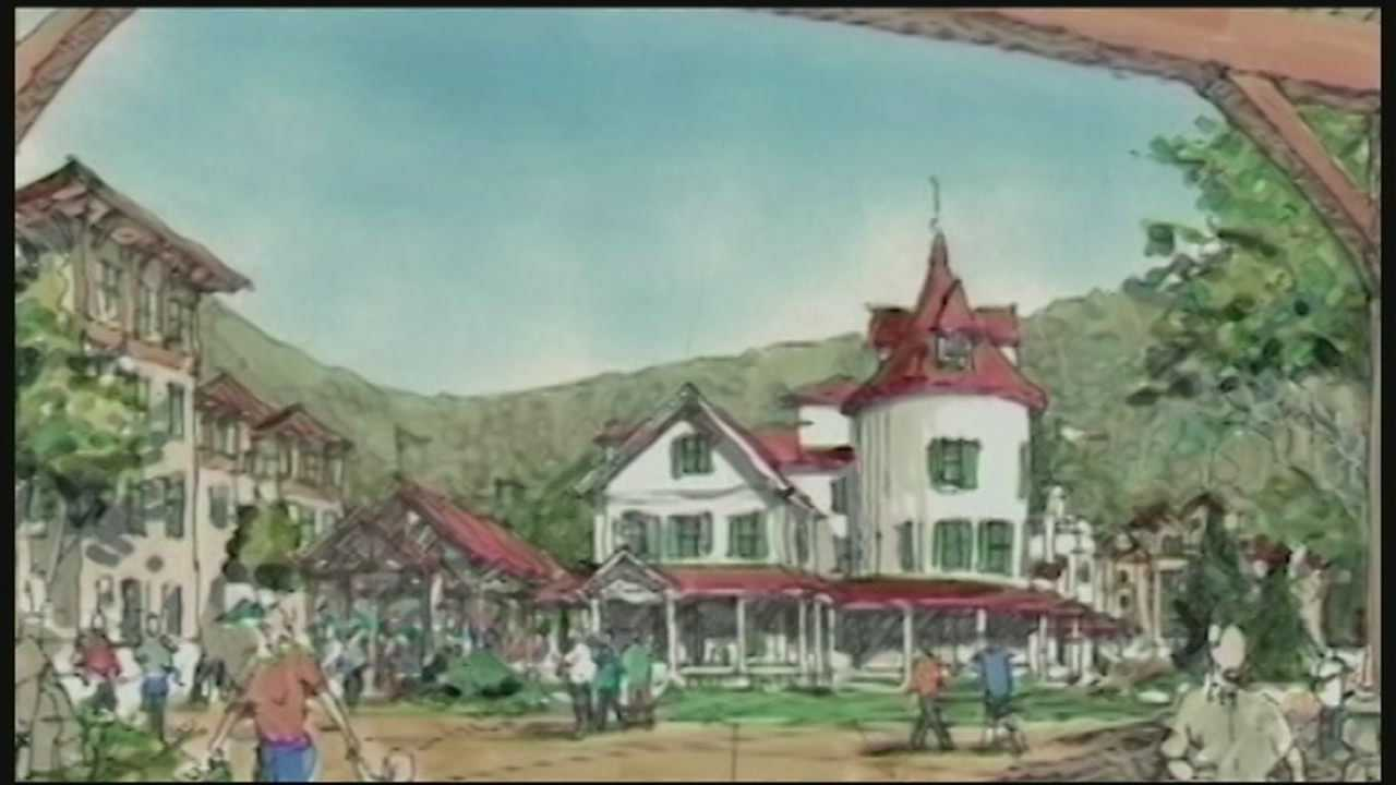 A public meeting was held in Colebrook last night to discuss the multi-million dollar renovation plan for the Balsams Resort in Dixville Notch. Tune in to see what the project entails.