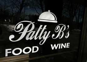 1 tie. Patty B's in Dover