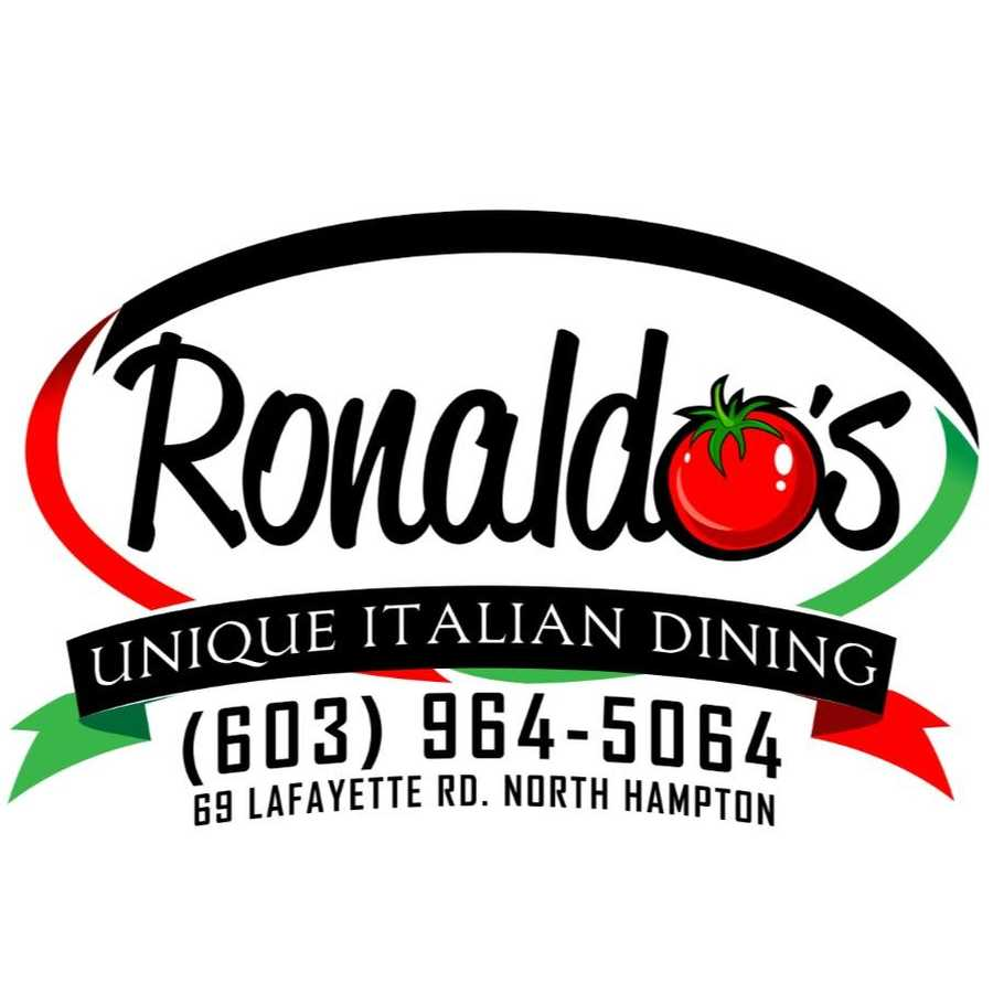 11 tie. Ronaldo's in North Hampton