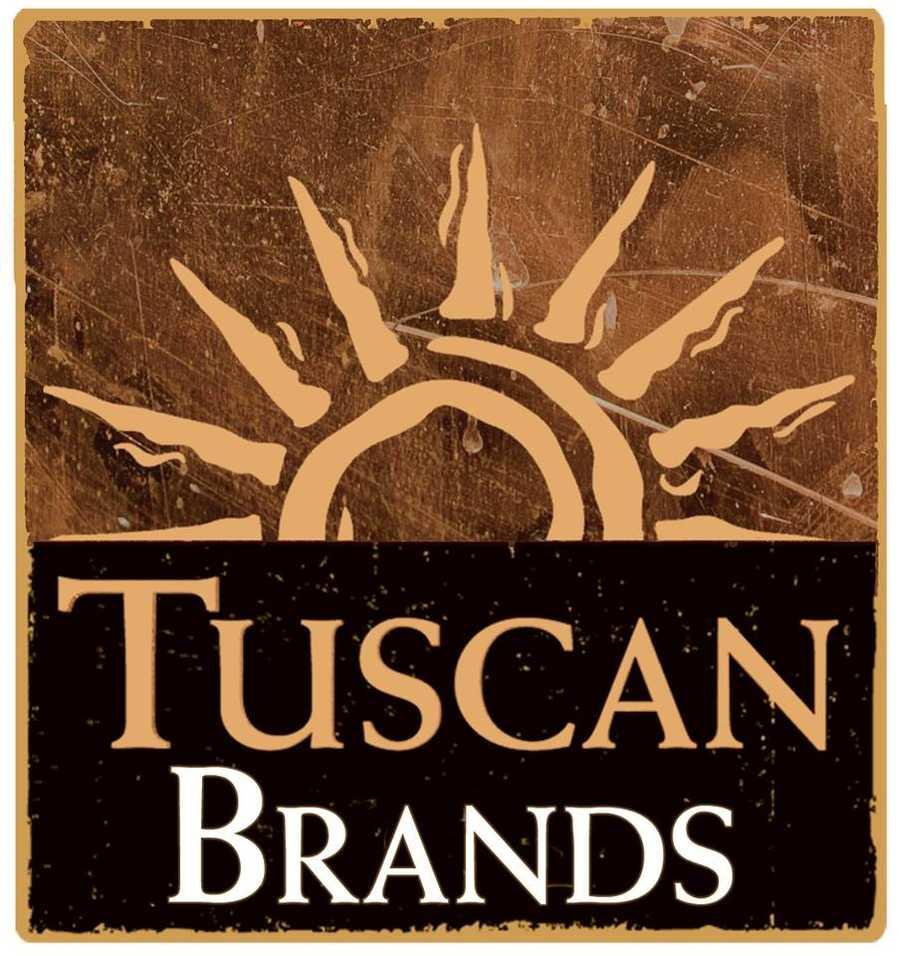 3. Tuscan Kitchen in Salem