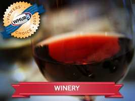 This week, we asked our viewers where to find the best winery in the Granite State. Take a look at the top responses!