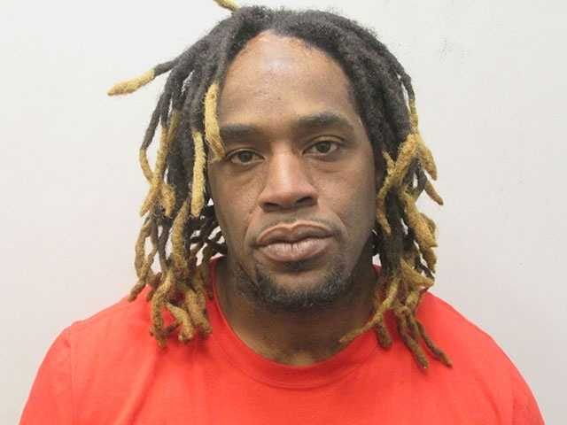 Cedric Ross, 34, of Rochester, was charged with armed robbery and possession of a controlled drug. He was held on $5,000 cash bail.