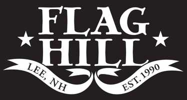 4. Flag Hill Winery & Distillery in Lee