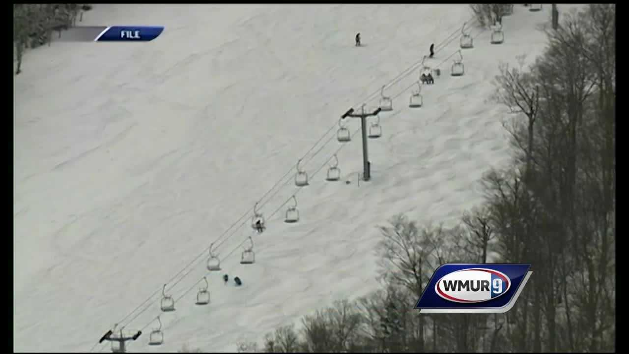 The temperatures may still be fluctuating between fall and winter, but some New Hampshire slopes are getting ready to open for ski season.
