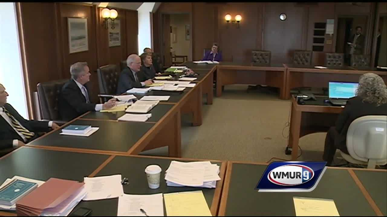 A state elections panel on Wednesday unanimously dismissed a challenge to U.S. Sen. Bernie Sanders' eligibility to appear on the Democratic ballot for the first-in-the-nation New Hampshire presidential primary.
