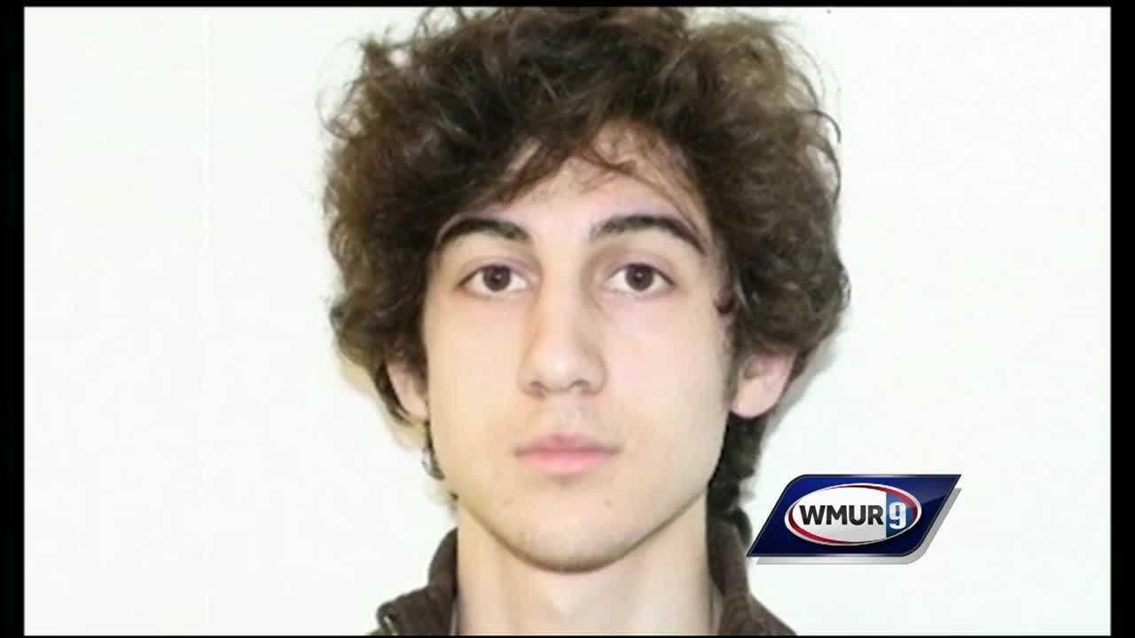 Lawyers for the Boston Marathon bomber told a federal judge Tuesday that Dzhokhar Tsarnaev should be granted a new trial.