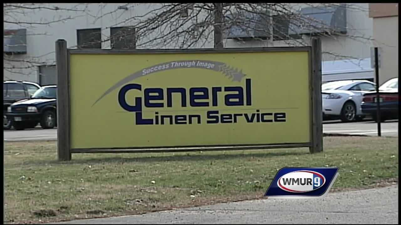 A New Hampshire company pleaded guilty in federal court Thursday to hacking another business.