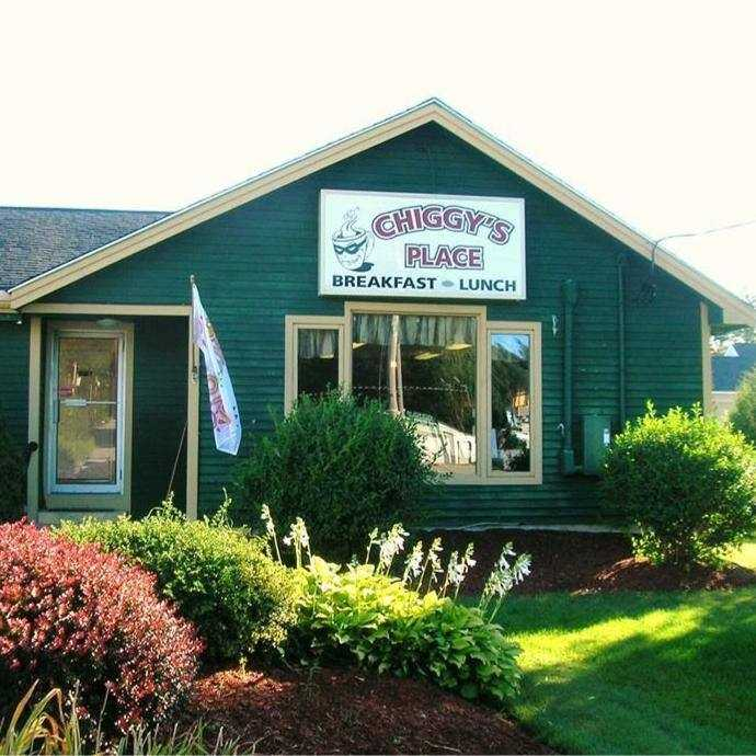 Country Kitchen Newport Nh: Viewers' Choice 2015: Best Pancakes In New Hampshire