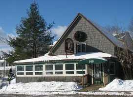 7. Flapjacks Pancake House in Lincoln