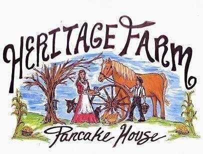 9. Heritage Farm Pancake House in Sanbornton