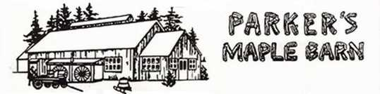 4. Parker's Maple Barn in Mason