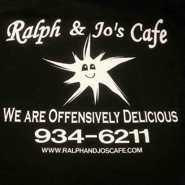10. Ralph & Joe's Cafe in Franklin