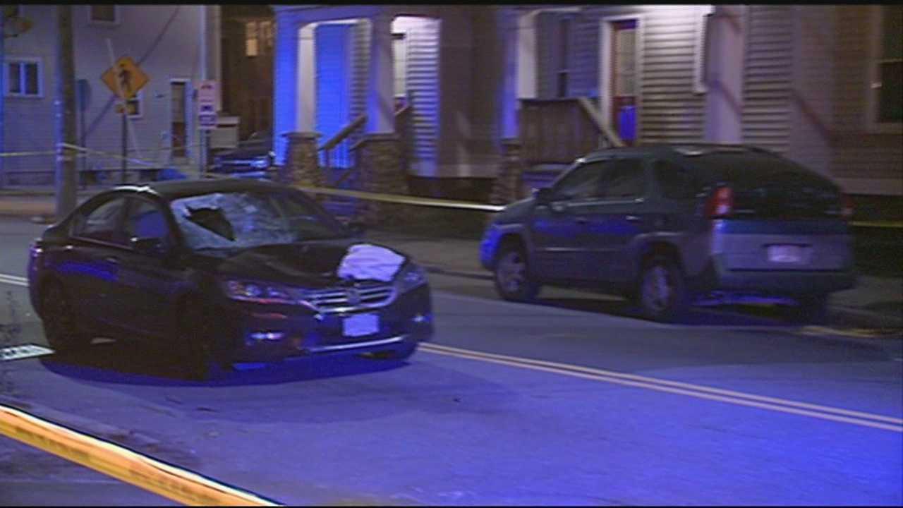 Police investigate fatal pedestrian accident