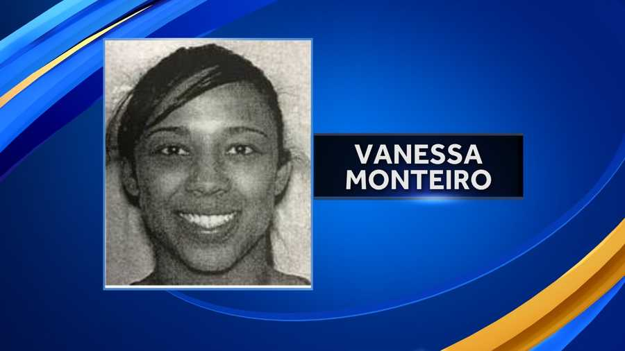 Vanessa Monteiro, of Lawrence, Massachusetts, was charged with conspiracy to commit related crimes. Monteiro was released on $5,000 personal recognizance bail.
