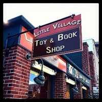 Little Village Toy & Book Shop in Littleton