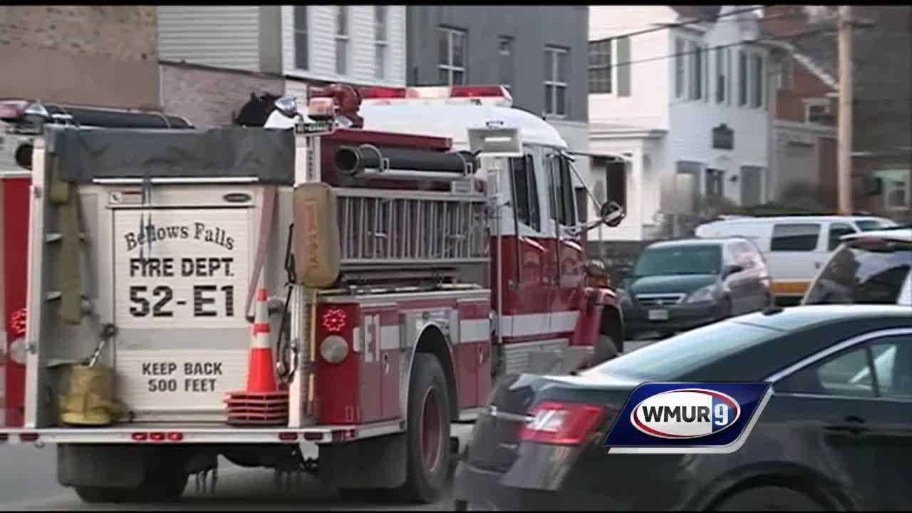 Liberty Utilities customers in Keene are being warned about the possibility of elevated carbon monoxide levels in their homes after an issue at a plant in the city.