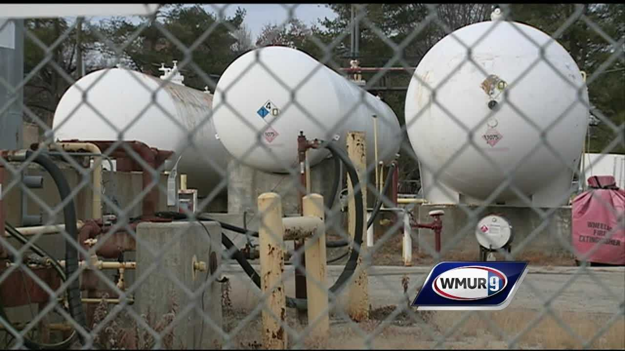 Liberty Utilities officials said they are fully cooperating with an investigation into a gas emergency over the weekend in Keene.