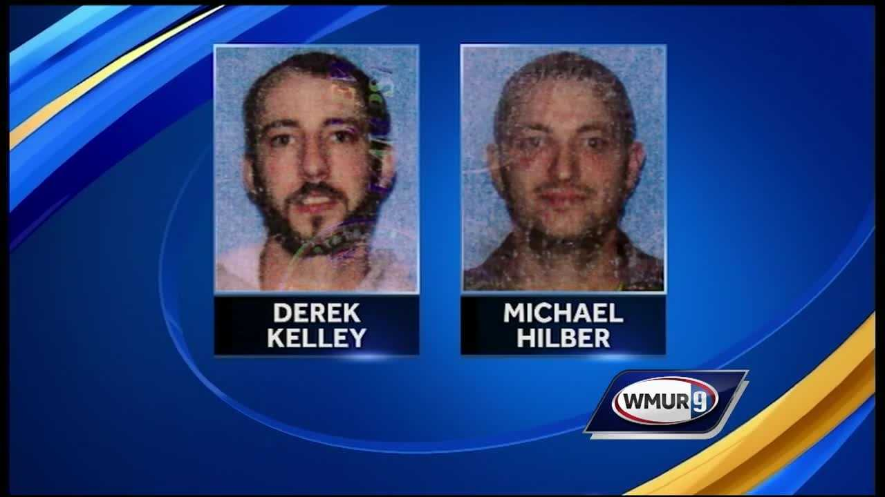 A New Hampshire man was killed and another man was taken into custody this week after authorities in Florida said they were involved in a robbery.