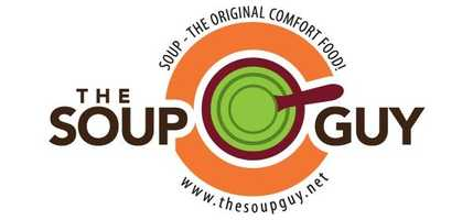 3. The Soup Guy in Dover and various locations