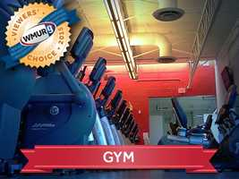 This week we asked our viewers where to find the best gym in New Hampshire. Take a look at the top responses!
