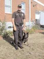 The Rochester Police Department said a retired police K-9 passed away early Christmas morning due to a sudden illness. Fina, a German shepherd, was obtained through the Working Dog Foundation in April 2003 and served with the department until her retirement in January 2013.