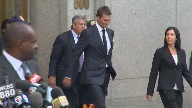 But their victory was deflated by the controversy that followed.Read more: http://www.wmur.com/sports/robert-kraft-says-he-believes-tom-bradys-innocence-in-deflategate/33079540