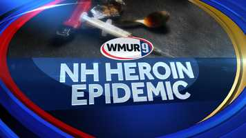 Another major topic was the heroin and opioid addiction crisis, which has claimed hundreds of lives. View full coverage: http://www.wmur.com/health/heroinView special report: http://www.wmur.com/health/a-state-of-addiction-the-war-on-heroin/35986228