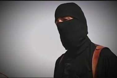 Jihadi John, the man seen in the ISIS videos depicting the beheadings of New Hampshire journalists James Foley and Steven Sotloff, was identified as Mohamed Emwaz. He was later killed in an airstrike in Syria.Read more: http://www.wmur.com/news/us-airstrike-targets-james-foleys-alleged-killer-jihadi-john/36419858