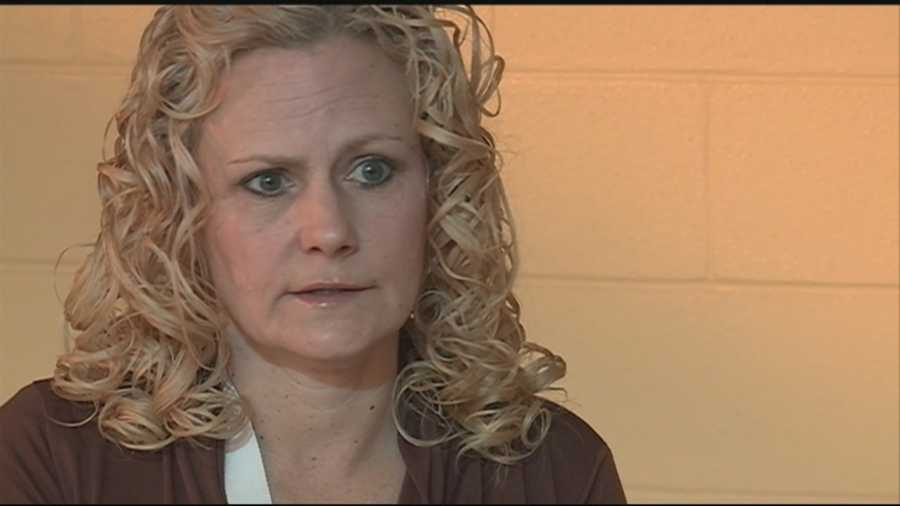 News 9's Jean Mackin traveled to the maximum-security Bedford Hills Correctional Facility in New York for a one-on-one interview with Pamela Smart, 25 years after her husband's killing. Read more: http://www.wmur.com/special-reports/25-years-after-husbands-killing-pamela-smart-seeks-mercy/31871630