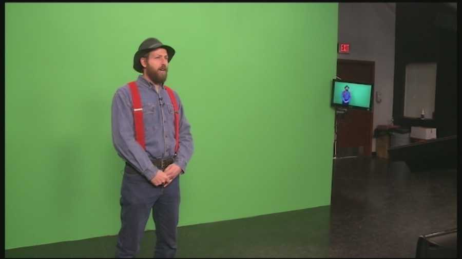 And how could we forget the Hillbilly Weatherman? Read more: http://www.wmur.com/news/hillbilly-weatherman-becomes-viral-hit/31458330