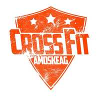 10 tie. CrossFit Amoskeag in Bedford