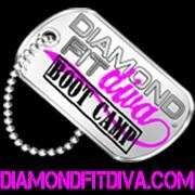 6. Diamond Fit Diva Studio in Manchester