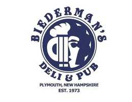 1. Biederman's Deli & Pub in Plymouth
