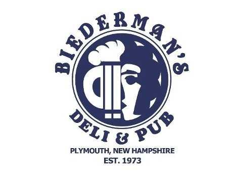 1. Biederman's Deli & Pub in Plymouth