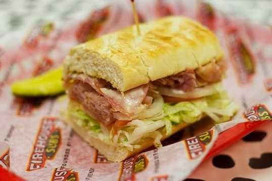 9. Bill Cahill's Super Subs in Hudson