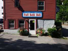 18. The Full Belli Deli in Wolfeboro