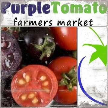 5. The Purple Tomato in Lincoln