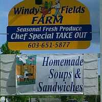 10. Windy Field Farms in Ossipee