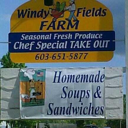 10. Windy Field Farms in Ossipee
