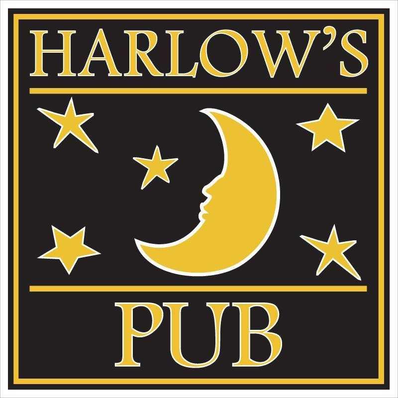 5 tie. Harlow's Pub in Peterborough