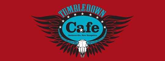 1 tie. Tumbledown Cafe in Sanbornville