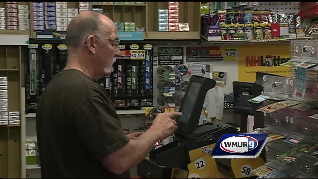There were three winners in the $1.5 billion Powerball, and someone in New Hampshire won $50,000.