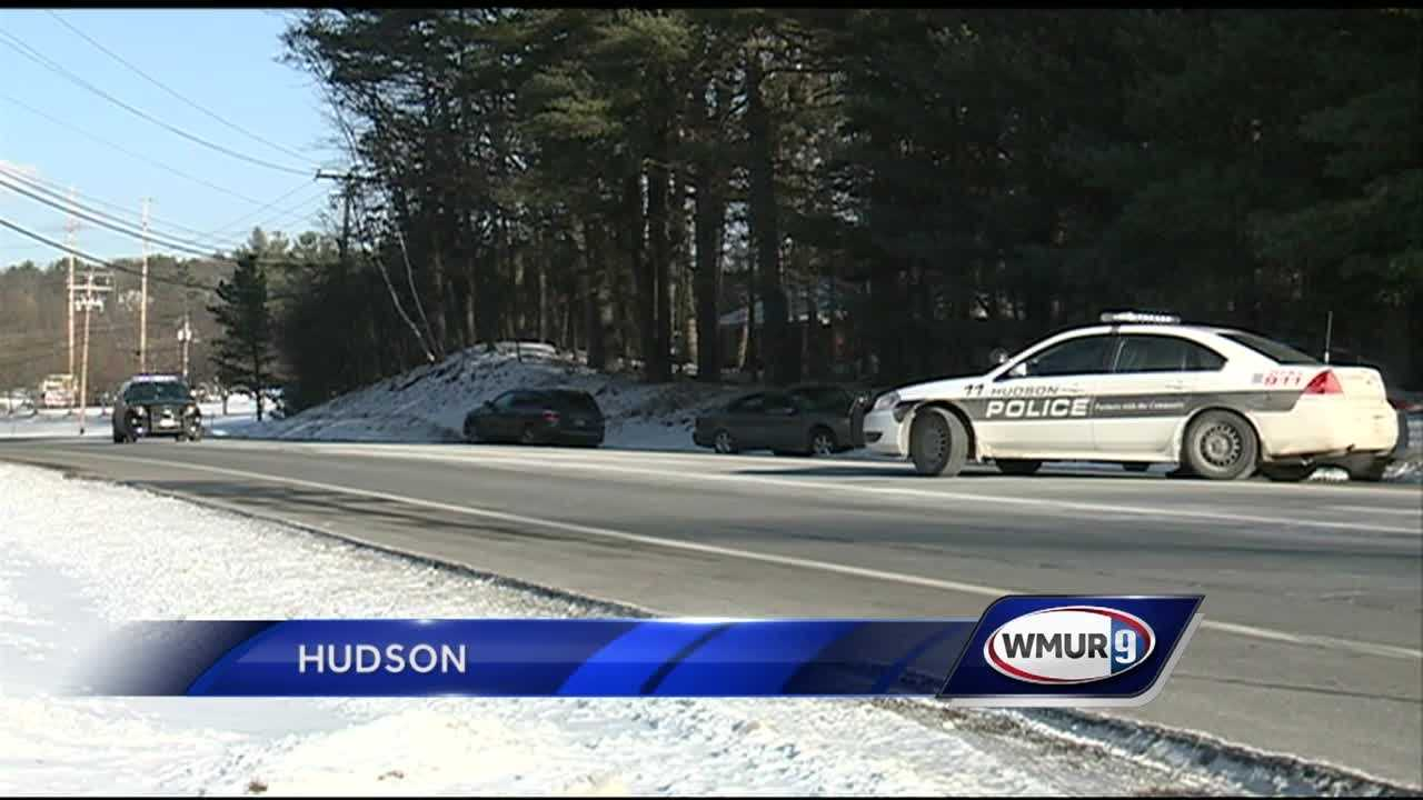 Police are investigating a fatal crash that happened in Hudson Thursday afternoon.
