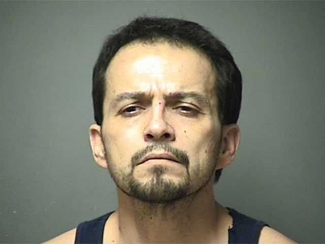 Orlando Correa Arroyo, 47, of Manchester, was charged with resisting arrest, 2 counts of sale of controlled drug (heroin) and possession with the intent to distribute fentanyl.