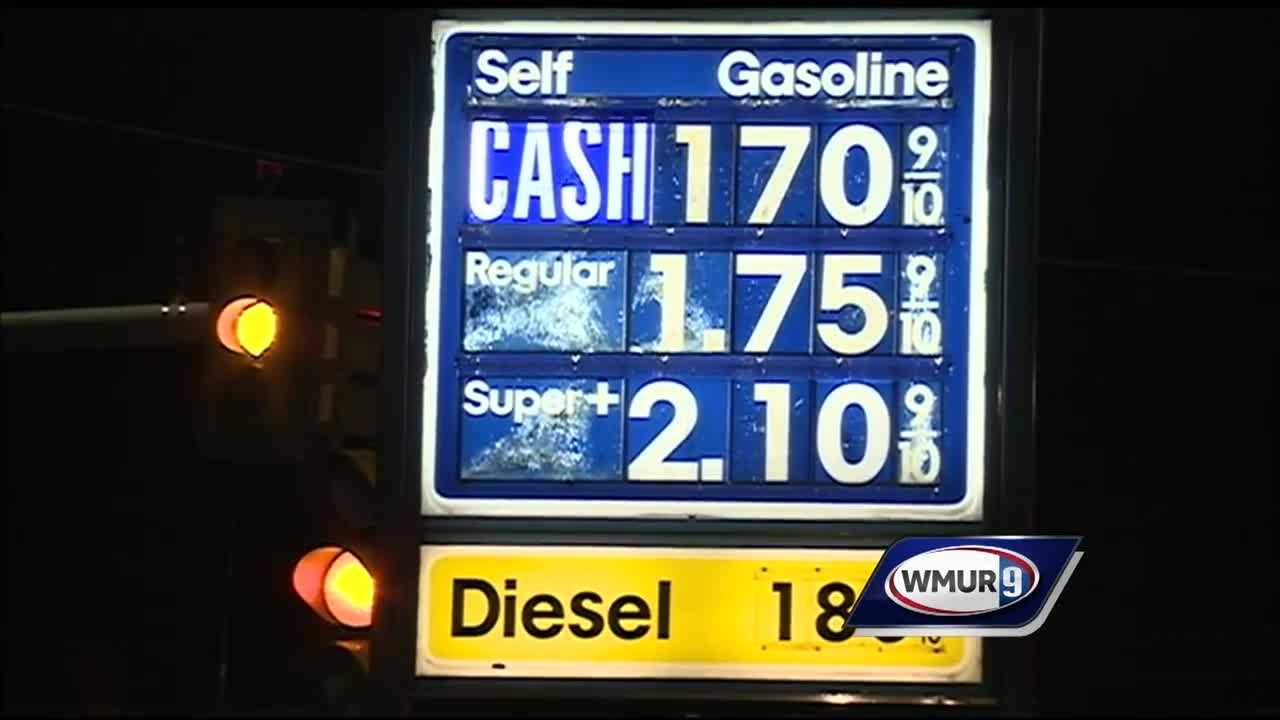 AAA spokesman explains why gas prices are so low and how it relates to the world's economy.