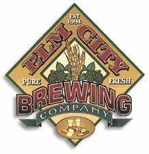 11 tie. Elm City Brewing Company in Keene