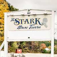 4. The Stark House Tavern in Weare