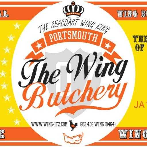 3. Wing Itz in Portsmouth