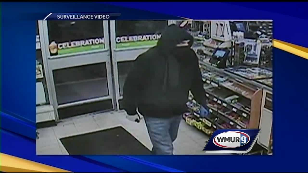 Police in Salem said they are looking for the public's help after a man robbed a convenience store early Thursday morning.